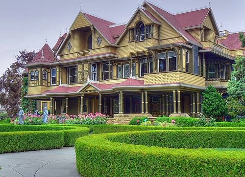 Winchester-mystery-house.general-view