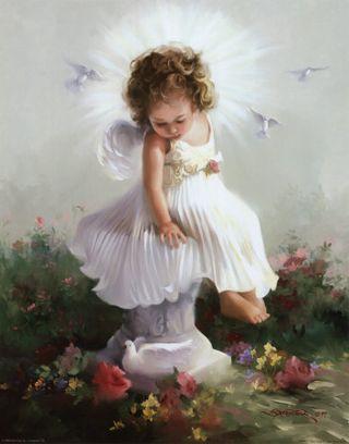 Baby-angel-ii