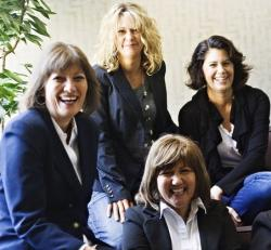 Smitten-Ladies
