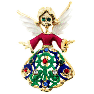 Goldtone-Multi-colored-Crystal-Christmas-Angel-Brooch-25bdbb12-374d-4321-b22b-ef14265dd377_320