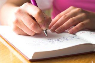 Journal-Writing-Diary