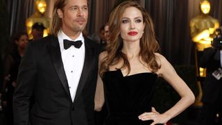Brad Pitt and Angelina Jolie Reuters 660