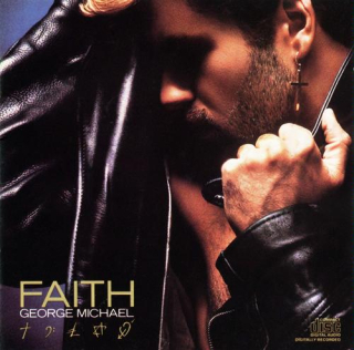 [1987] George Michael - Faith