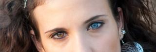 Evangeline's Eyes