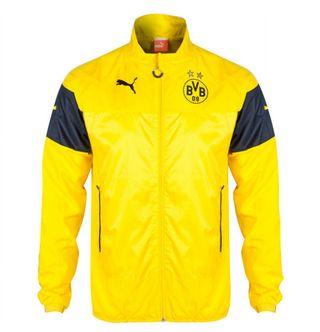 Borussia-dortmund-2014-2015-puma-leisure-jacket-yellow