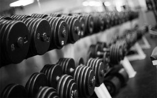 Hull-gym-weights