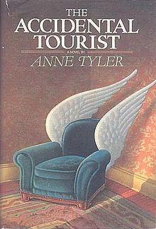 AccidentalTouristbookcover
